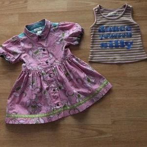 """Matilda Jane"" clothes size 18 months"